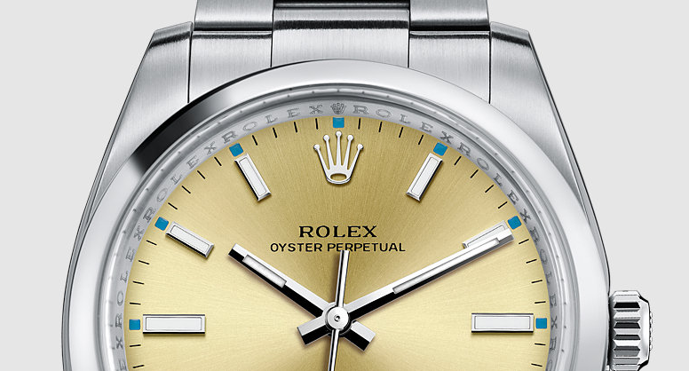 Rolex Oyster Perpetual 114200 Replica Watches