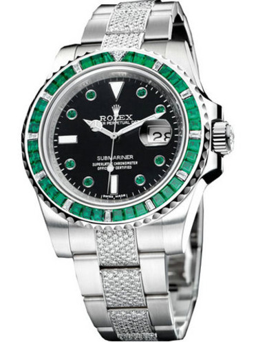 Rolex Oyster Perpetual Submariner Replica 116649 Watches