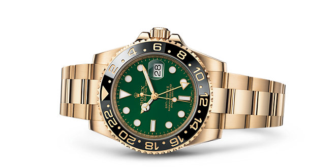 Rolex GMT-Master 116718LN Replica Watches