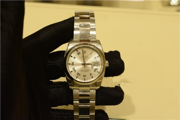Datejust copy watches for sale are reliable in people's minds.